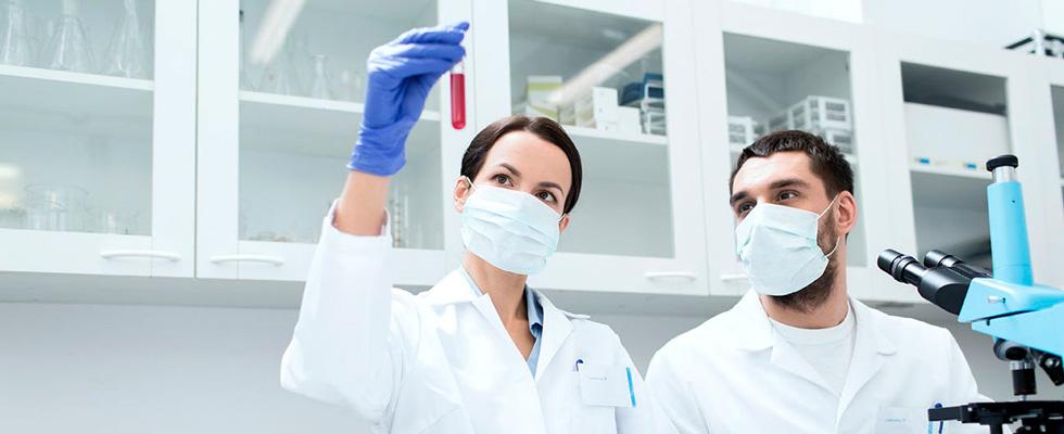 Расширенная диагностика инфекций, передающихся половым путем за 3120 руб.